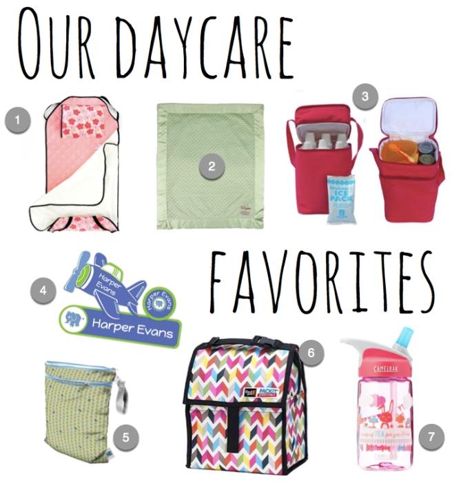 DaycareFavs